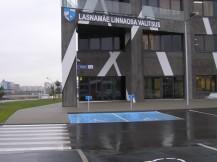 Pallasti tn.54 Lasnamäe LOV Merko Ehitus AS